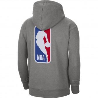 Pulover Nike NBA Team 31 Essential ''DK Grey Heather''