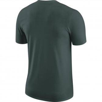 Kratka majica Nike NBA Boston Celtics Chrome Logo ''Pro Green''