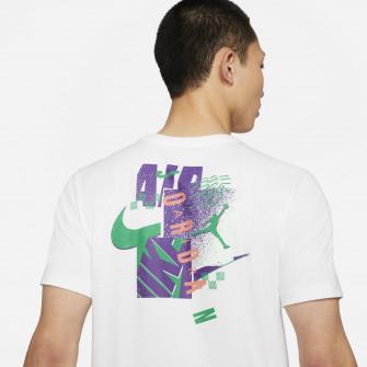 Kratka majica Air Jordan Air Futura ''White''