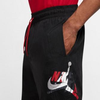 Kopalne hlače Air Jordan Jumpman ''Black/Gym Red''