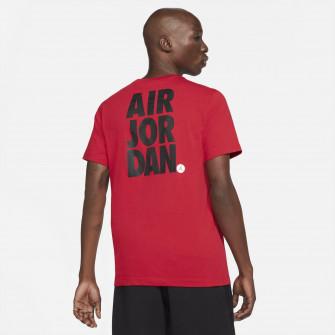 Kratka majica Air Jordan Jumpman Classics Graphic ''Red'''