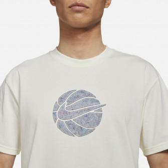 Kratka majica Nike Basketball Move To Zero ''Pure''