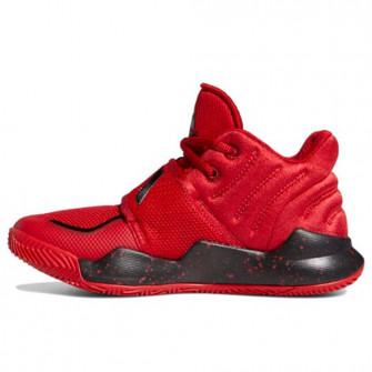 Otroška obutev adidas Deep Threat ''Scarlet'' (GS)