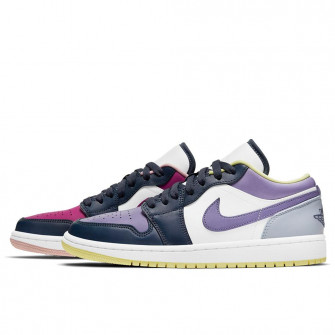 Ženska obutev Air Jordan 1 Low SE ''Purple Magenta''