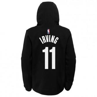 Otroški pulover Nike Brooklyn Nets Kyrie Irving ''Black''