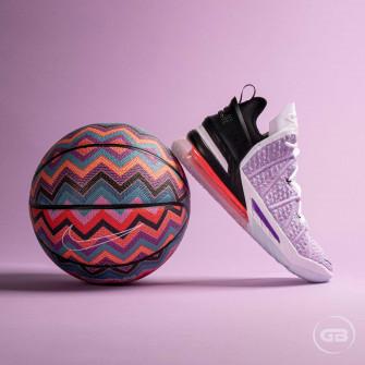 Nike LeBron 18 ''Grafitti''