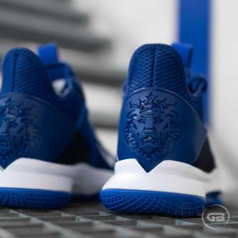 Nike Lebron Witness 4 ''Royal Blue''