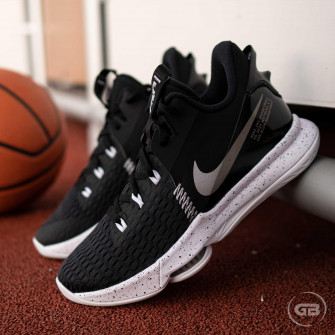 Nike LeBron Witness 5 ''Black''