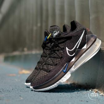 Nike Lebron XVII Low ''LeBron''