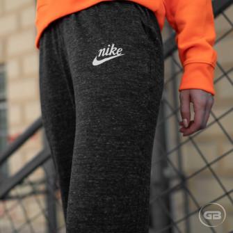 Ženska trenirka Nike Sportswear Gym Vintage ''Black''