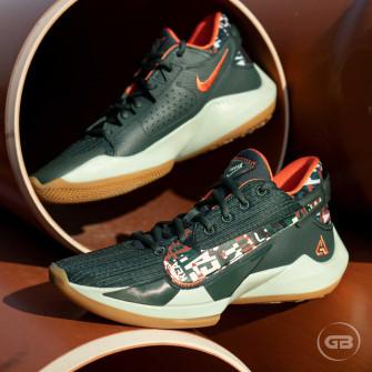 Nike Zoom Freak 2 ''Ashiko''