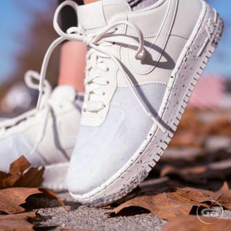 Ženska obutev Nike Air Force 1 Crater ''Summit White''