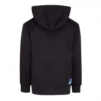 Otroški pulover Air Jordan Paris Saint-Germain ''Black''