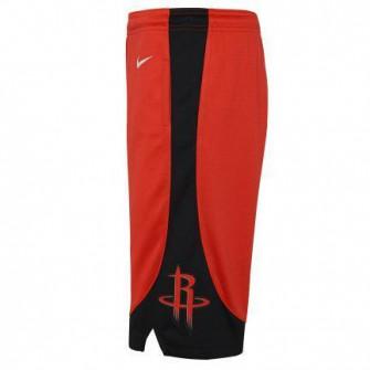 Otroške kratke hlače Nike NBA Houston Rockets Icon Edition 2020 Swingman ''Red''