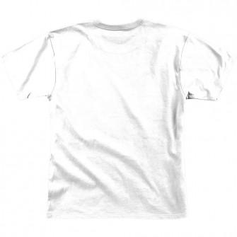 Kratka majica M&N NBA Houston Rockets ''White''