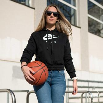 Ženski pulover Nike Sportswear Air ''Black''