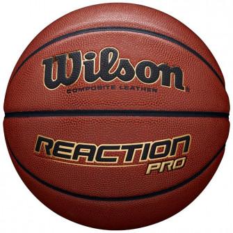 Košarkarska žoga Wilson Reaction Pro (7)