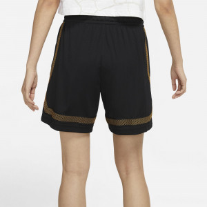 Ženske kratke hlače Nike Dri-FIT Fly Basketball ''Gold Black''