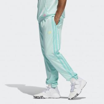 Pulover adidas Donovan Mitchell Fleece ''Clear Mint''