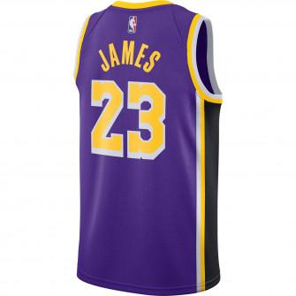 Otroški dres Nike NBA Swingman Los Angeles Lakers LeBron James