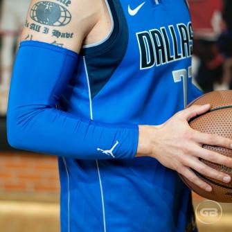 Kompresijski rokav Air Jordan ''Blue''