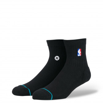 Nogavice Stance NBA Logo Low
