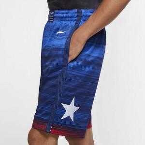 Nike USA Road Limited Shorts ''Blue''