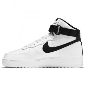 Nike Air Force 1 '07 High ''White/Black''