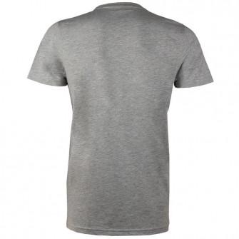 New Era Team Logo Milwaukee Bucks T-Shirt ''Grey''