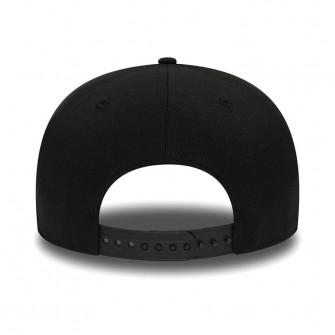 New Era Boston Celtics Stretch Snap 9FIFTY Snapback Hat