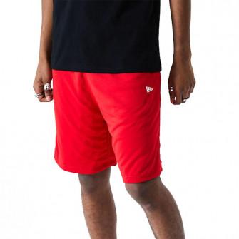 New Era Flag Reversible Shorts ''Black&Red''