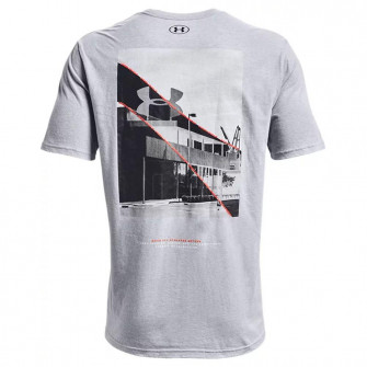 Under Armour Photorea T-Shirt ''Grey''