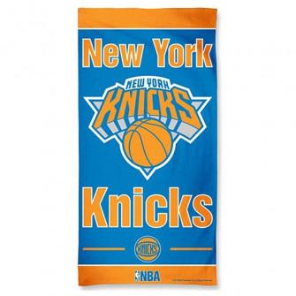 NBA New York Knicks Towel ''Blue/Orange''