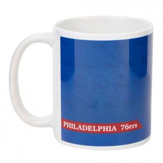 Philadelphia 76ers Mug