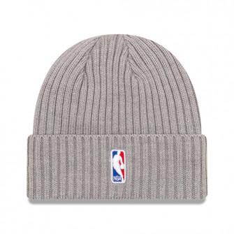 New Era NBA20 Draft Milwaukee Bucks Cuff Knit Beanie ''Grey''