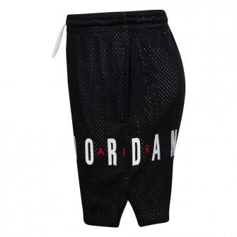 Air Jordan Air Mesh Kids Shorts ''Black''