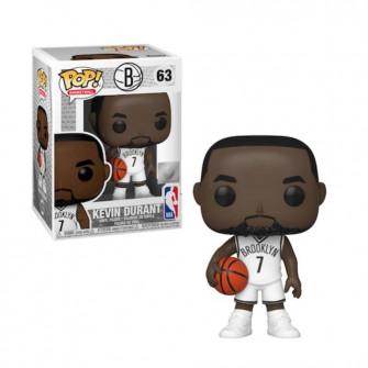 Funko POP! NBA  Brooklyn Nets Kevin Durant Vinyl Figure