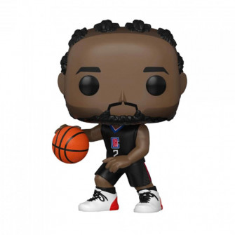 Funko POP! NBA Los Angeles Clippers Kawhi Leonard Figure