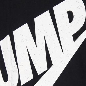 Air Jordan Jumpman Street Team Kids T-Shirt ''Black''