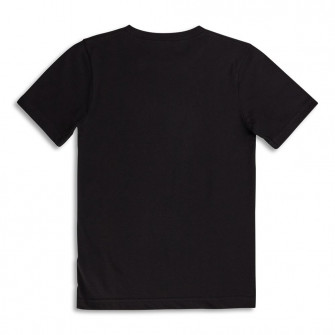 Air Jordan Flight Mode Kids T-Shirt ''Black''