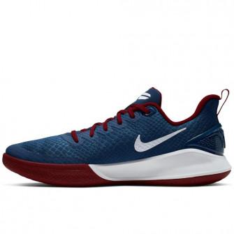 Nike Mamba Focus ''Coastal Blue''