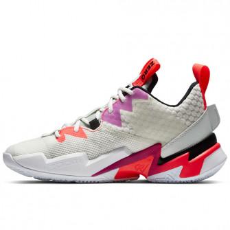 Air Jordan Why Not Zer0.3 ''Flash Crimson''