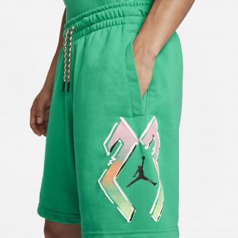 Air Jordan Sport DNA Shorts ''Stadium Green''