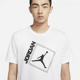 Air Jordan Jumpman Box T-Shirt ''White''