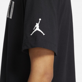 Air Jordan Sport DNA T-Shirt ''Black''