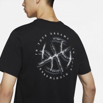 Air Jordan Sport DNA Graphic T-Shirt ''Black''
