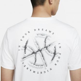 Air Jordan Sport DNA Graphic T-Shirt ''White''