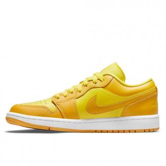 Air Jordan 1 Low WMNS ''Yellow Gold'' (W)