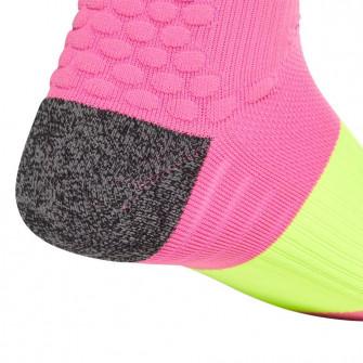 adidas Ultralight Crew Performance Socks ''Screaming Pink''