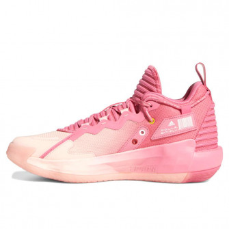 adidas Dame 7 EXTPLY ''Rose Tone/Icey Pink''